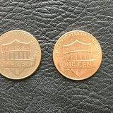 美国 one cent 1