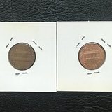 美国 one cent 2