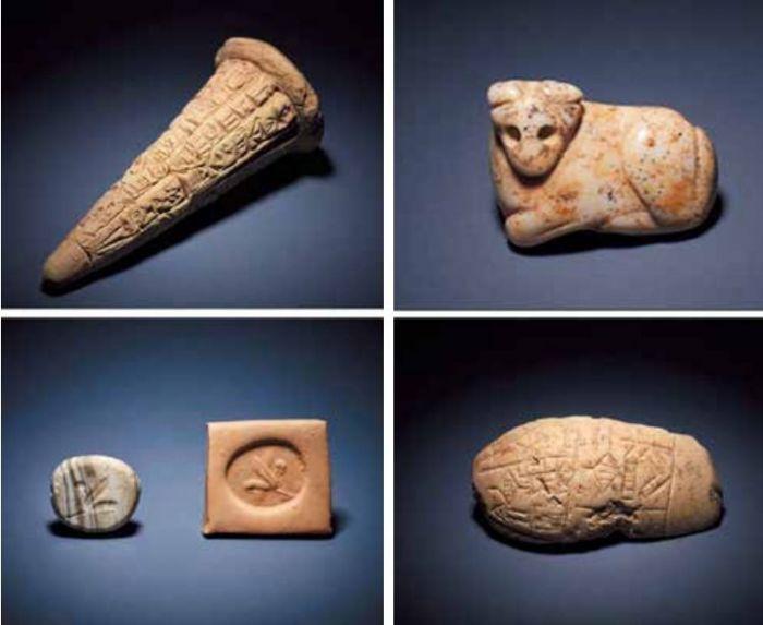 大英博物馆归还伊拉克被掠夺文物 将在伊拉克博物馆公开展出