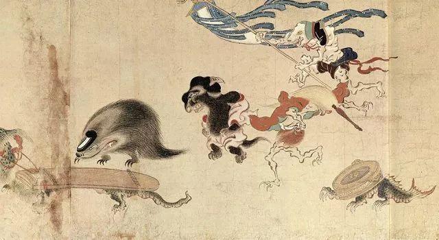 """西方""""鬼节""""将至,看看中国古人是怎样与""""鬼""""打交道"""