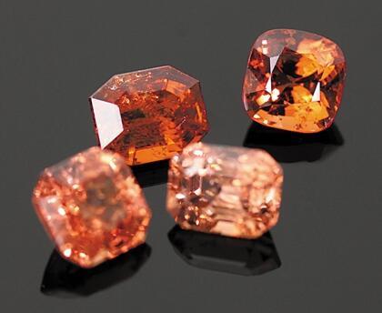 尖晶石:近年渐受藏家关注