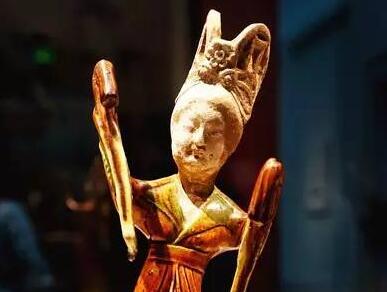 华盛顿博物馆藏了一大堆中国文物,一起来开眼界!
