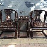 淡季生意皇宫椅特价