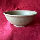 明中期 ��泉窑 碗